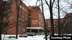 Покровская больница
