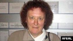 Галіна Юбко