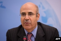 British financier Bill Browder
