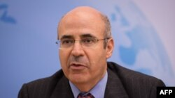 Moscow has launched an international campaign to discredit William Browder, who lobbied vigorously for a U.S. law punishing alleged Russian rights abusers.