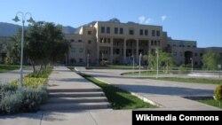 Донишгоҳи технологии Исфаҳон