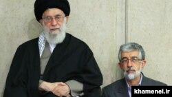 غلامعلی حدادعادل که دخترش عروس رهبر جمهوری اسلامی است، هدف انتقادهای تندی قرار گرفته است