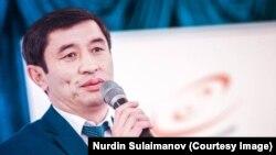 Nurdin Sulaimanov