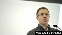Još jedan postupak protiv medija: Nebojša Stefanović