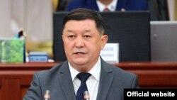 Замирбек Айдаров