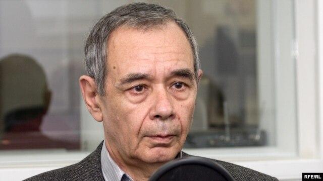 Игорь Клямкин