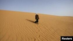 Shkretëtira e Saharës