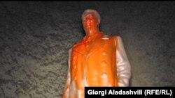 Monument i Stalinit