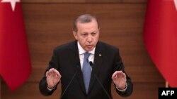 Реджеп Тайїп Ердоган