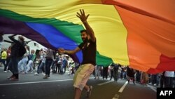 U nedelju, 18. septembra, biće organizovana Prajd šetnja od Slavije do Trga Republike u Beogradu