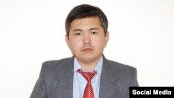 Чолпонбек Сыдыкбаев