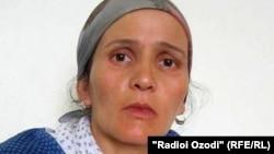 Зулфия Саидова