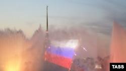 67% россиян считают США недружественным государством