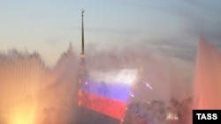 Петербург оказался едва ли не последним из субъектов РФ, в котором нет омбудсмена