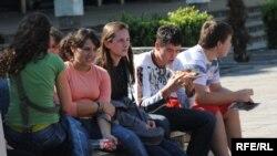 Maloljetnici iz Crne Gore od sada samo s pasošem u Srbiju, foto: Savo Prelevic