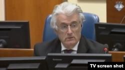 Радован Караџиќ
