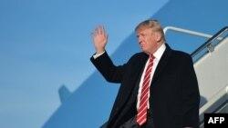 دونالد ترامپ در نخستین سفر بین المللی خود به عنوان رییس جمهوری آمریکا اواخر ماه جاری میلادی به ریاض سفر خواهد کرد