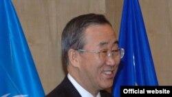 دبیرکل سازمان ملل با نمایندگان حماس دیدار نمی کند.