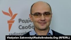 Дмитрий Левусь,архивное фото