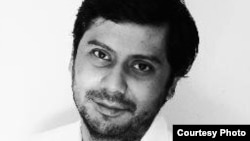 Pakistan journalist Cyril Almeida (file photo)
