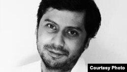 سیرل المیدا خبرنگار پاکستانی