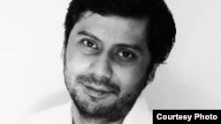 سیریل المیدا خبرنگار پاکستانی