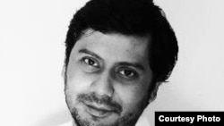 Dawn journalist Cyril Almeida