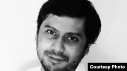 Gazetari pakistanez Cyril Almeida