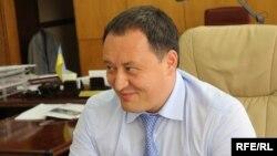 Голова Запорізької ОДА Костянтин Бриль