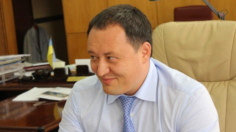 СБУ прийняла відставку голови Запорізької ОДА Костянтина Бриля