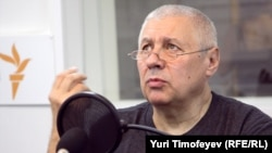 Російський політтехнолог Гліб Павловський