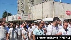 Strajk radnika FIAT-a ušao je u ponedjeljak u 15 dan