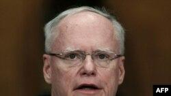 السفير جيفري يدلي بشهادته أمام لجنة العلاقات الخارجية بالكونغرس الأميركي
