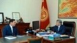 kyrgyzstan-atambaev-segizbaev