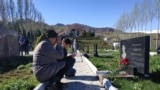 Kyrgyzstan - Bishkek - April revolution 07 April 2019