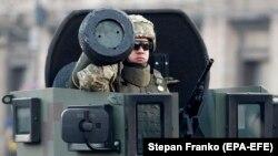Якою зброєю ЗСУ захищатимуть Україну