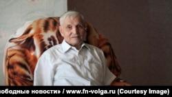 Николай Суворов