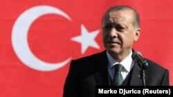 Էրդողան. «ԵՄ-ն պետք է խոհեմ լինի և անդամակցություն տրամադրի Թուրքիային»