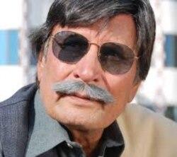 اصف خان د ارباز په واده خوشاله نه دی