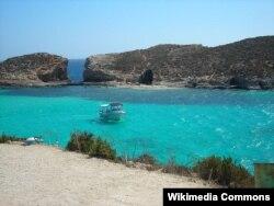 Paradisul maltez...