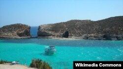 На острове Мальта