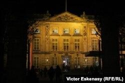 Muzeul din Den Bosch deschis la orele nopții...