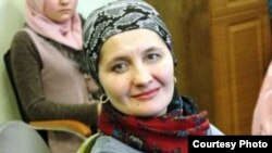 Ризидә Сафиуллина