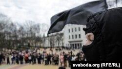 Каля тысячы чалавек на «Маршы недармаедаў» уБерасьці. Фотагалерэя