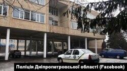 У місті перевіряють шість шкіл на наявність вибухових предметів