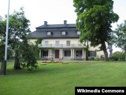 Selmanın evi