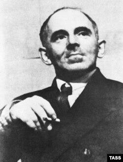 Osip Mandelștam în 1935