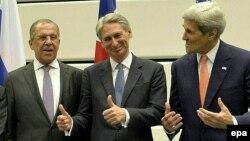 Diplomatlar