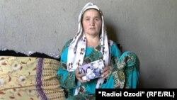 Мавлуда Тағоева