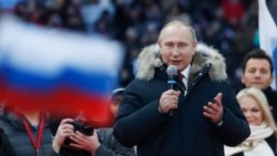 Ваша Свобода | Навіщо Путіна повна тиша на Донбасі?